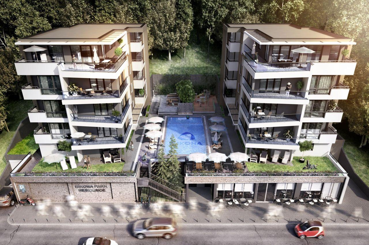 Инвестиционный проект в Кранево, Болгария, 3090 м2 - фото 1