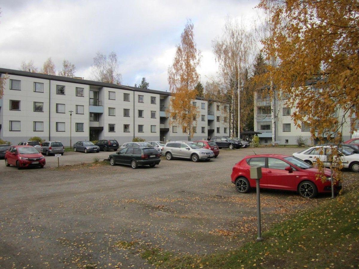 Квартира в Тампере, Финляндия, 30 м2 - фото 1