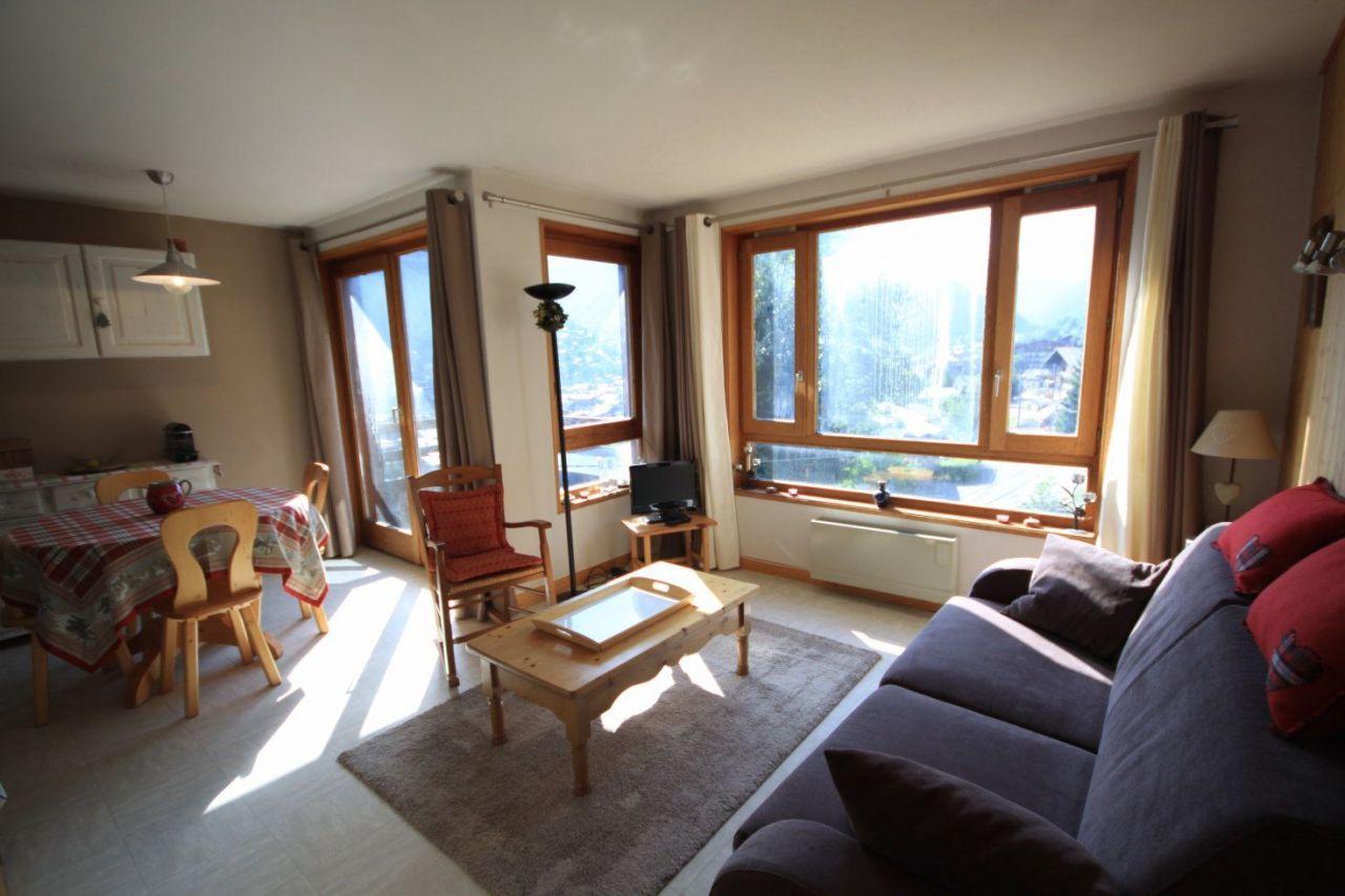 Апартаменты в Морзине, Франция, 32.97 м2 - фото 1