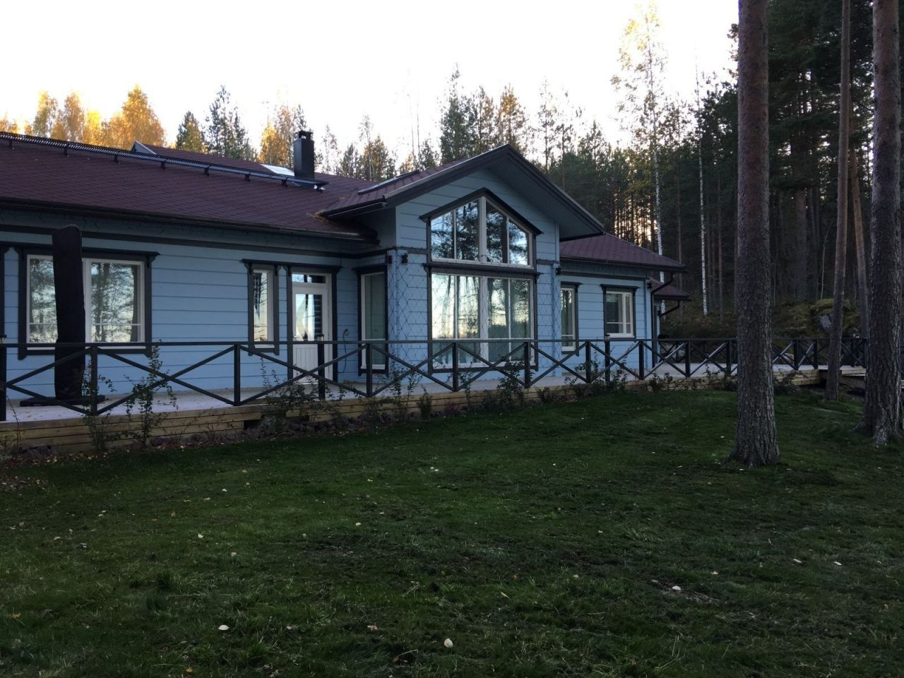 Дом в Савонлинне, Финляндия, 180 м2 - фото 2