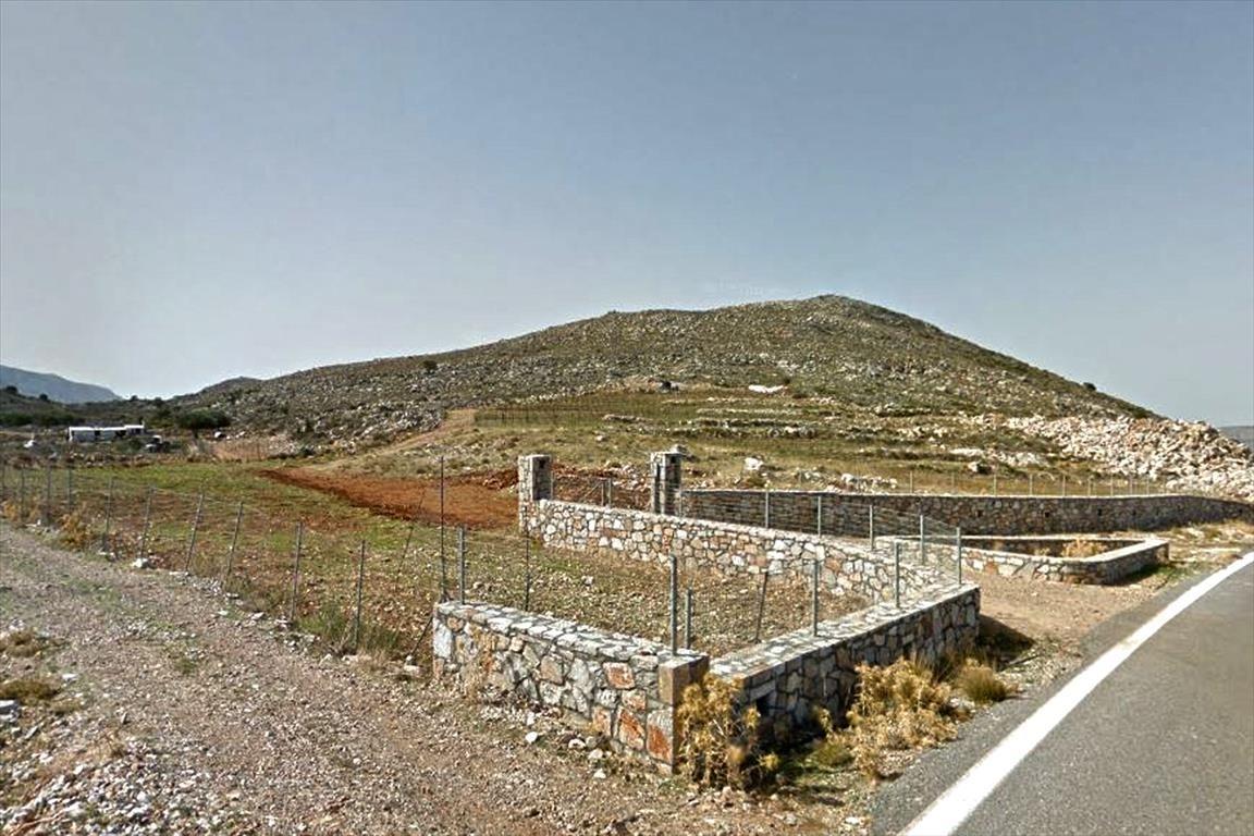 Земля в Малье, Греция, 30000 м2 - фото 1