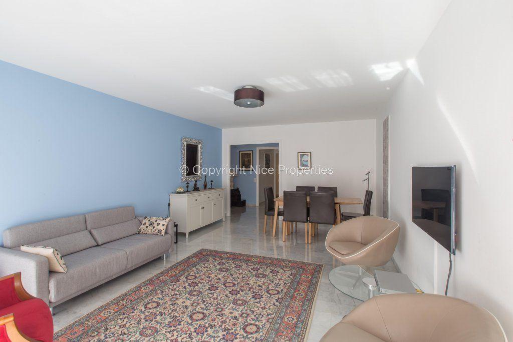 Квартира в Ницце, Франция, 94 м2 - фото 1