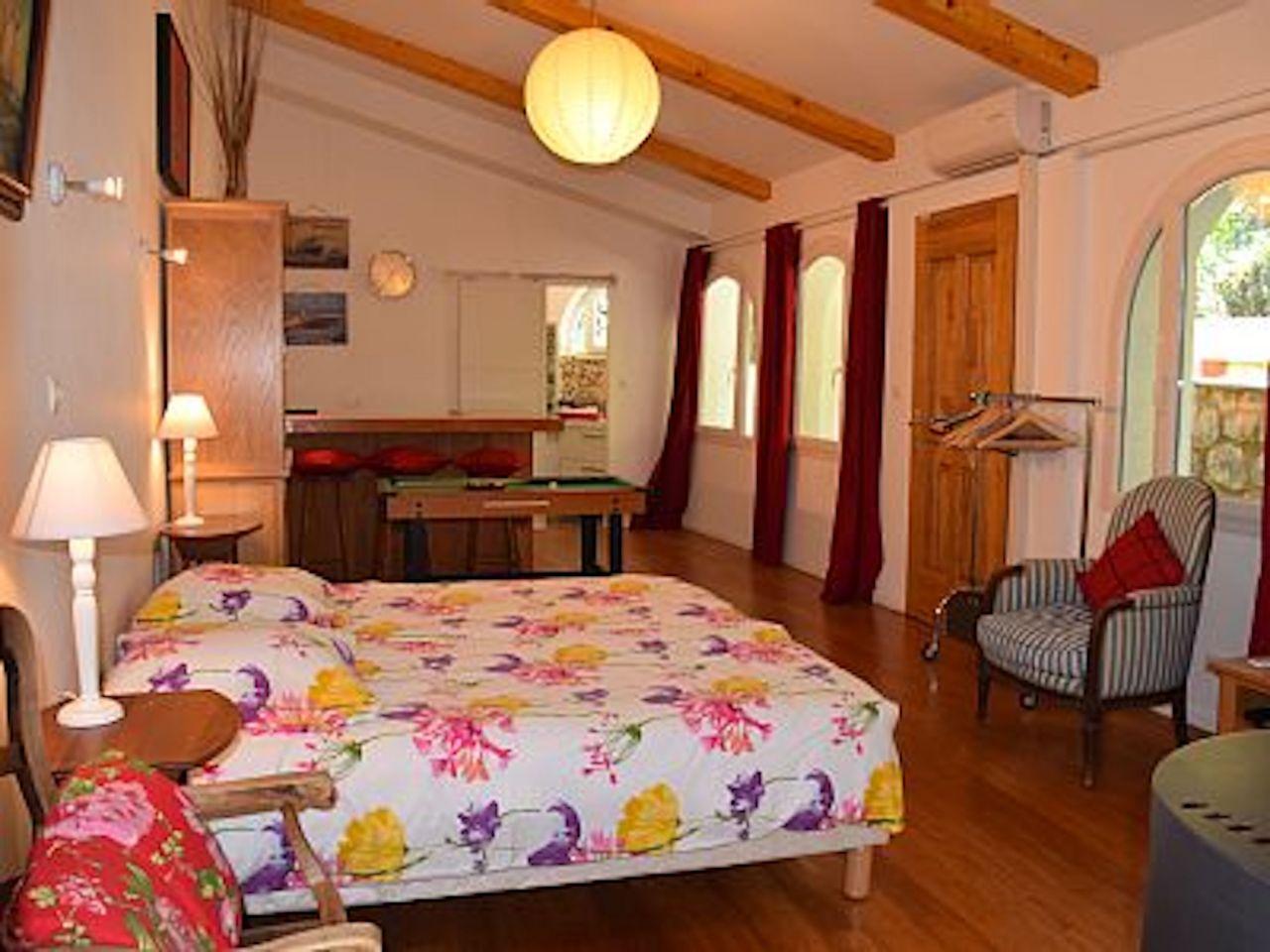 Вилла в Больё-сюр-Мер, Франция - фото 1