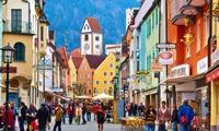 В Германии продолжает дорожать недвижимость