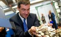 Аналитики назвали регионы Германии с самыми высокими зарплатами