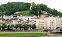 В Австрии дорожает жилье