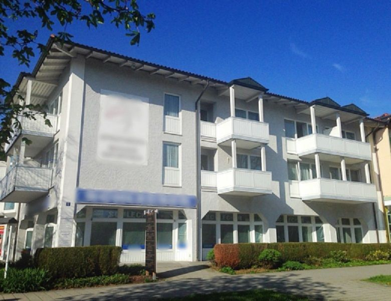 Покупка коммерческой недвижимости в Василица