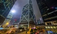 Иностранцы способствуют восстановлению цен на жилье в Гонконге
