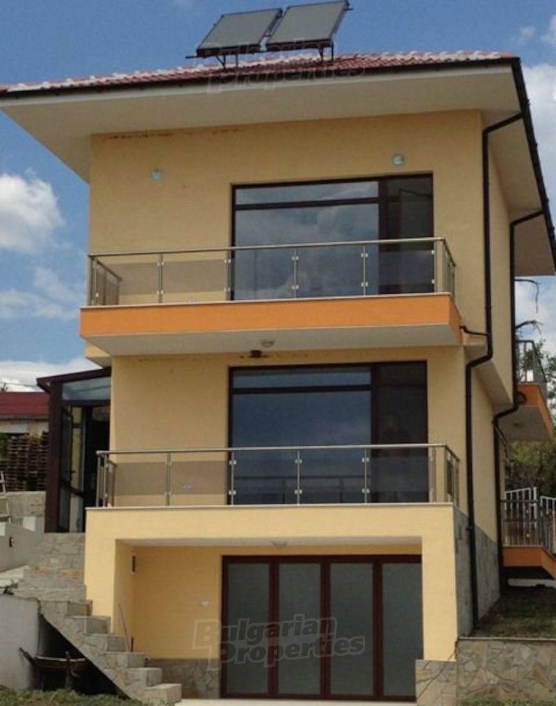 Дом в Бургасе, Болгария, 460 м2 - фото 1