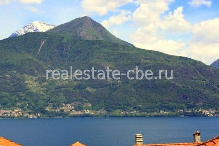 Дом у озера Комо, Италия, 100 м2 - фото 1
