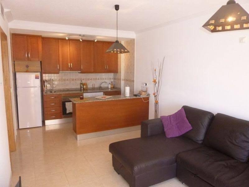 Куплю квартиру в испании аликанте недорого фото
