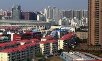 Рост цен на недвижимость в Китае достигает 47% в год