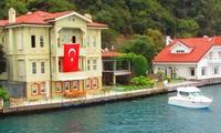 Иностранный спрос на жилье в Турции упал на 28% за год