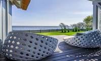 Названы самые красивые загородные владения на берегу Балтийского моря