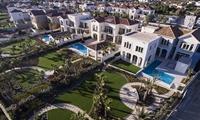 В Ларнаке стартовали продажи вилл в комплексе Faros Sea Residence