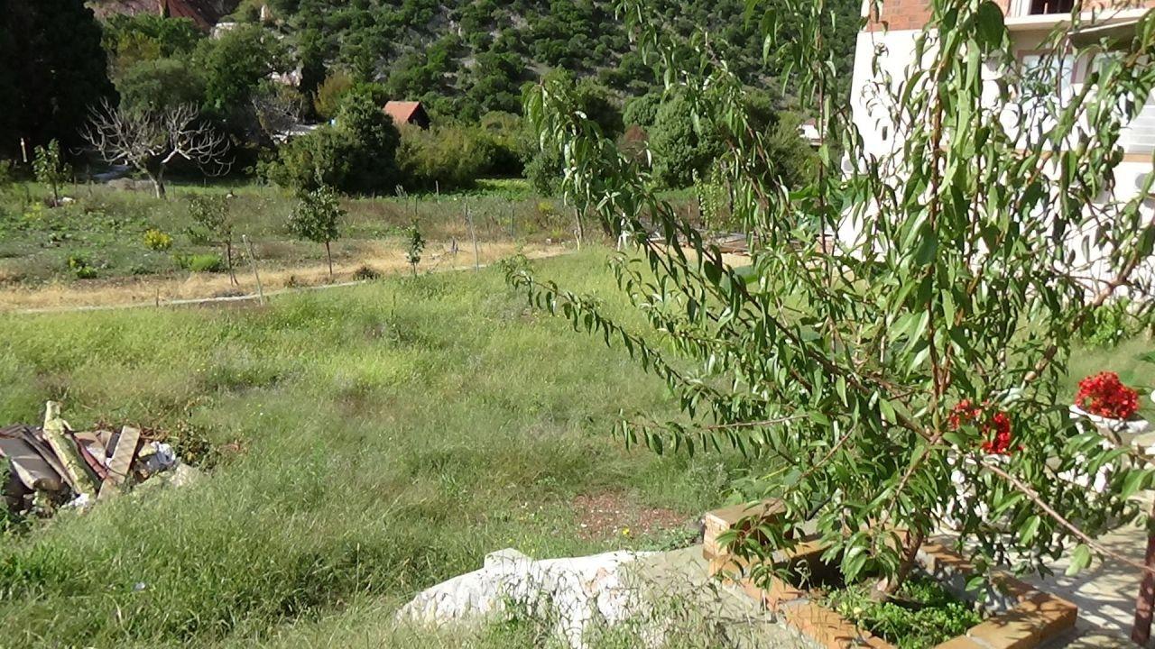 Земля в Чани, Черногория - фото 1