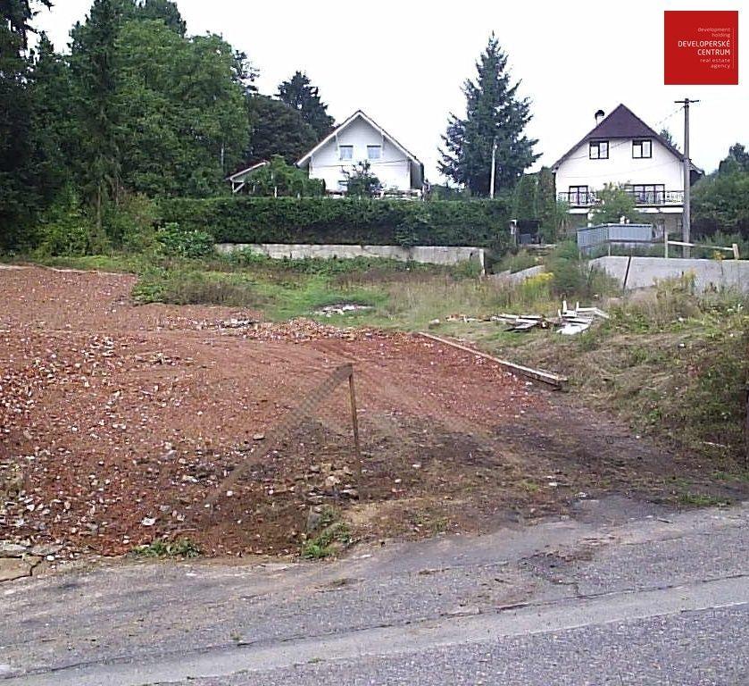Земля в Марианске-Лазне, Чехия, 1289 м2 - фото 1