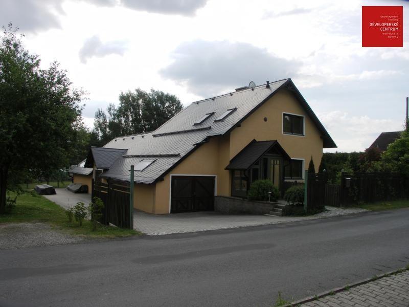 Дом Krásno, Чехия, 180 м2 - фото 1