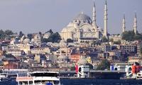 В Турции замедлился рост цен на жилье