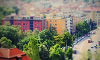 Квартиры в Праге в среднем стоят в полтора раза дороже, чем в регионах