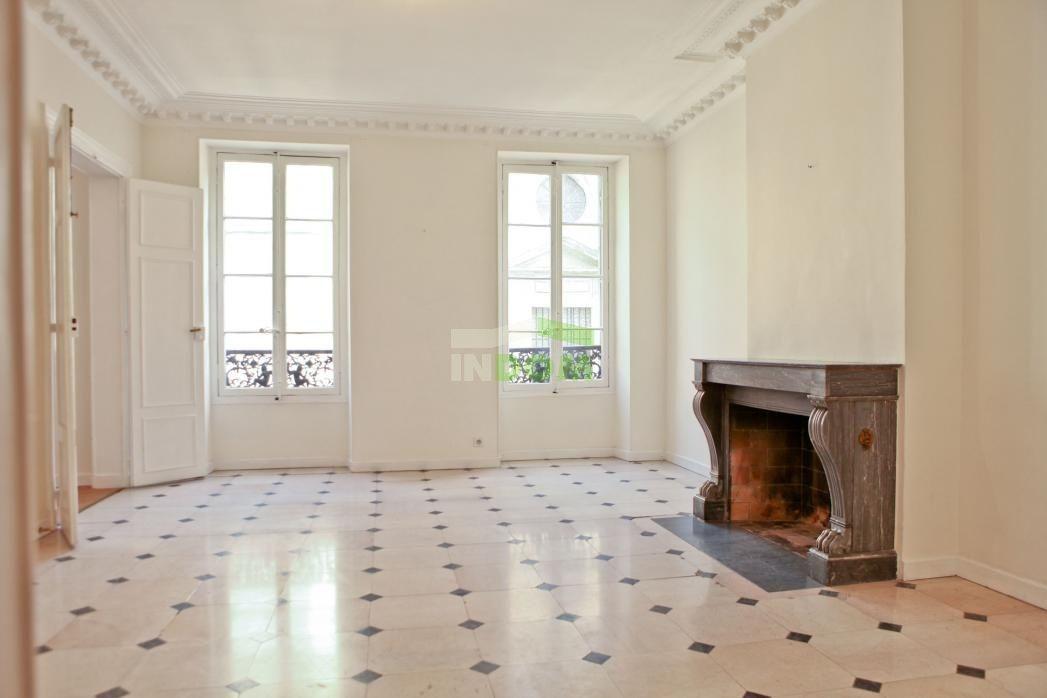 Апартаменты в Париже, Франция, 127 м2 - фото 1