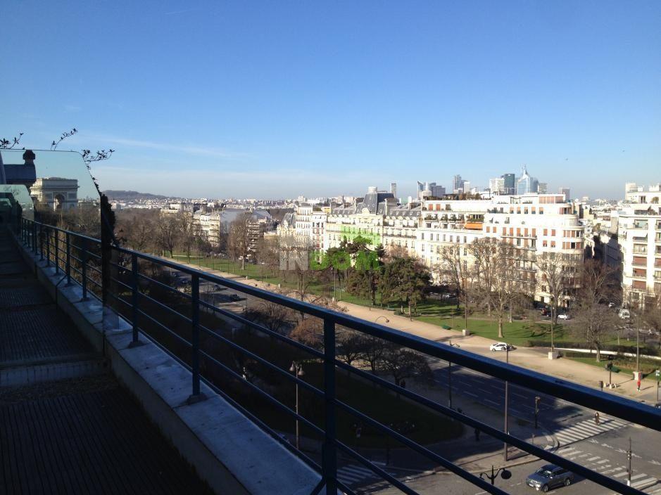 Апартаменты в Париже, Франция, 82 м2 - фото 1