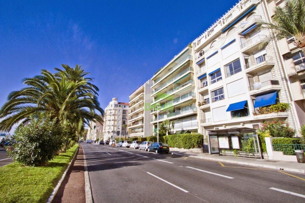Апартаменты Лазурный берег, Франция, 40 м2 - фото 1