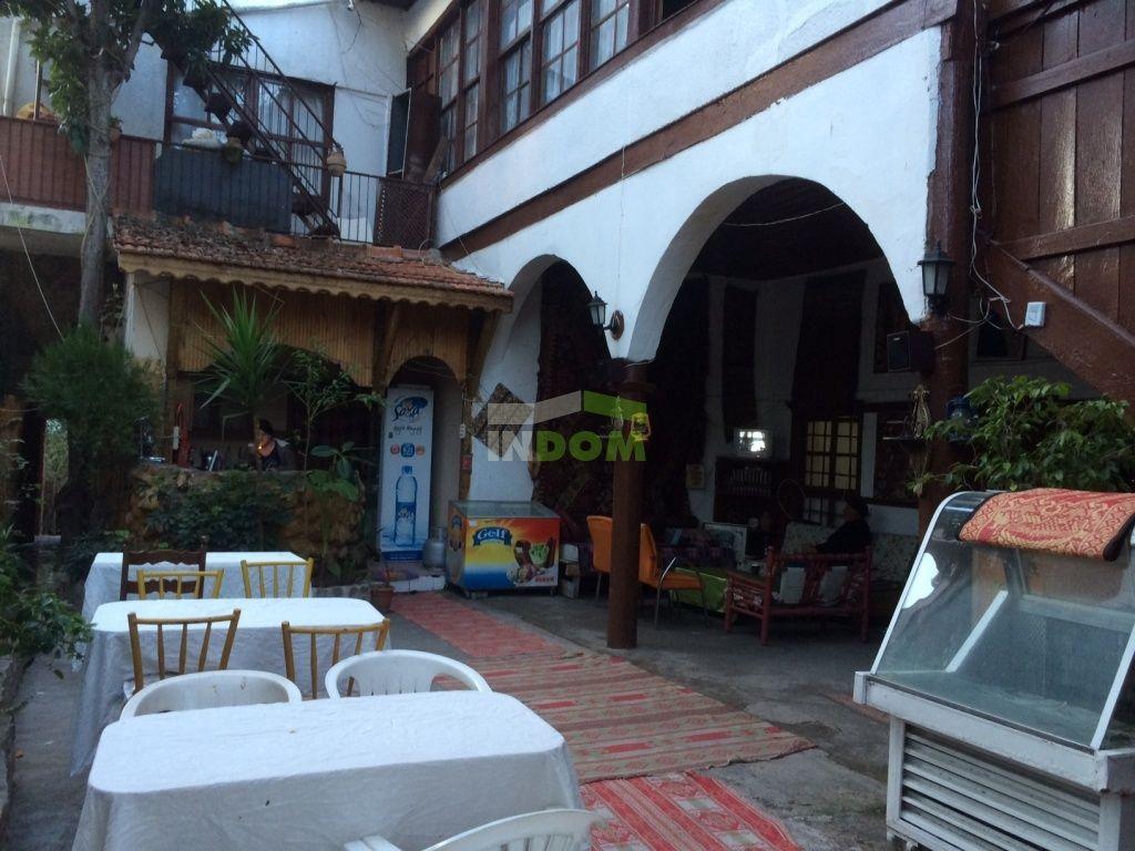 Отель, гостиница в Анталии, Турция - фото 1