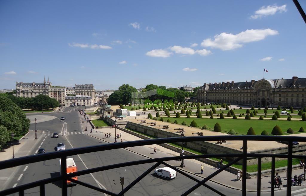 Апартаменты в Париже, Франция, 237 м2 - фото 1