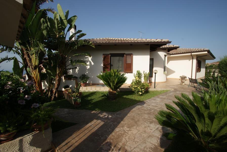Villa nel sud di Tropea