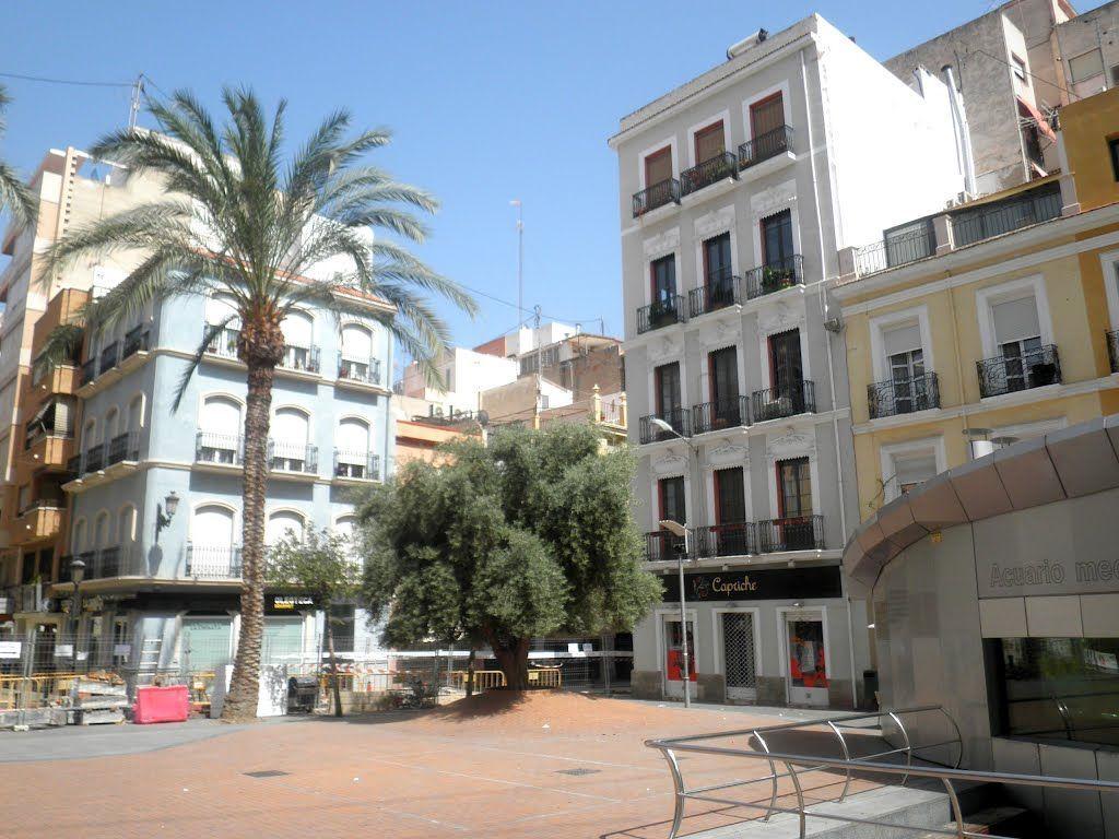 Цена на недвижимость в аликанте испания