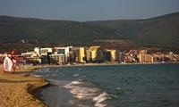 Число посетивших Болгарию россиян взлетело на 73% за год