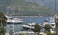 Каждый пятый турист в Черногории приехал из России