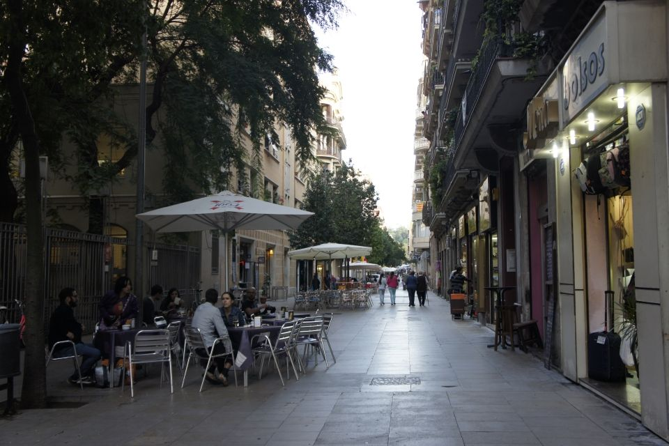 Доходный дом в Барселоне, Испания, 686 м2 - фото 1