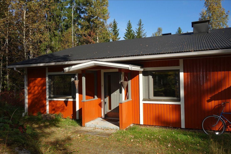 Таунхаус в Рантасалми, Финляндия, 95 м2 - фото 1