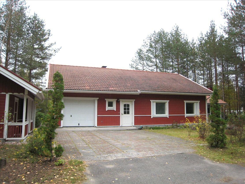Дом в Наараярви, Финляндия, 1664 м2 - фото 1