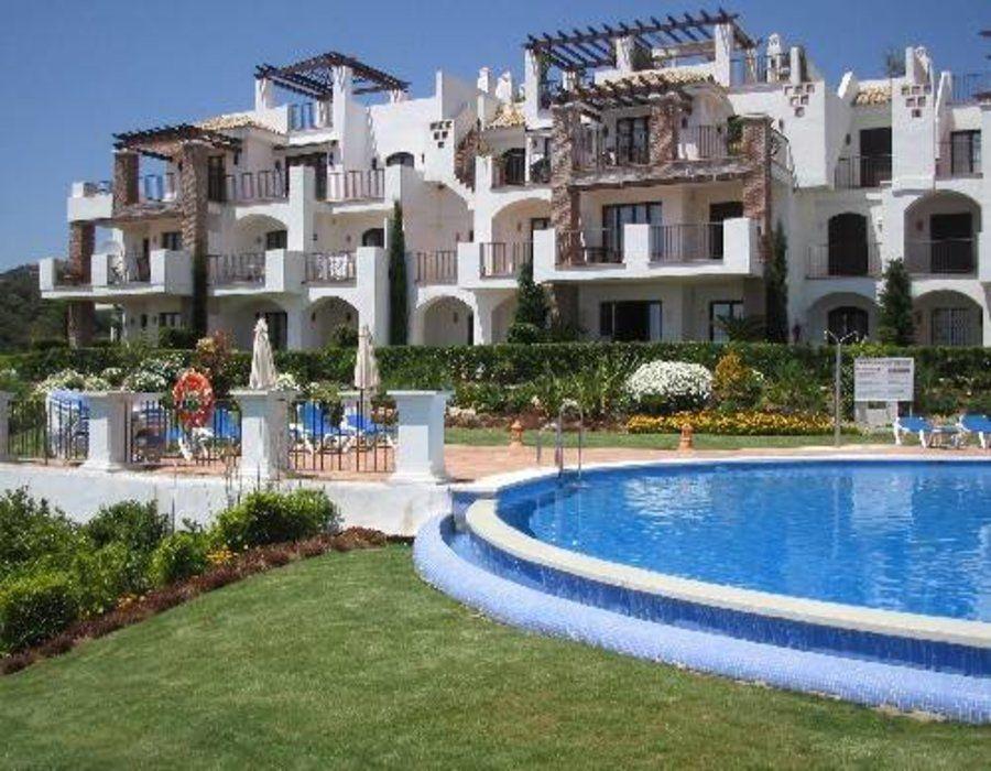 Апартаменты в Марбелье, Испания, 111 м2 - фото 1