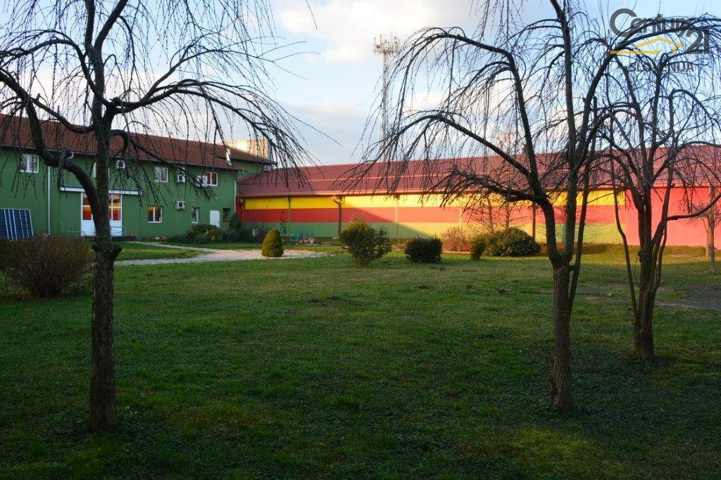 Коммерческая недвижимость в Мариборе, Словения, 2044.58 м2 - фото 2