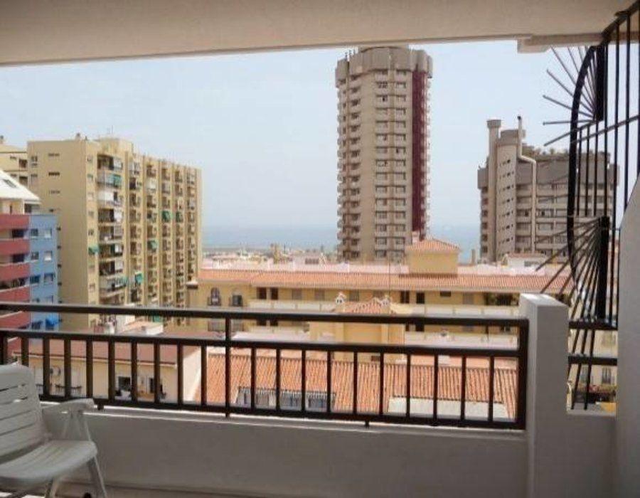 Апартаменты в Бенальмадене, Испания, 180 м2 - фото 1