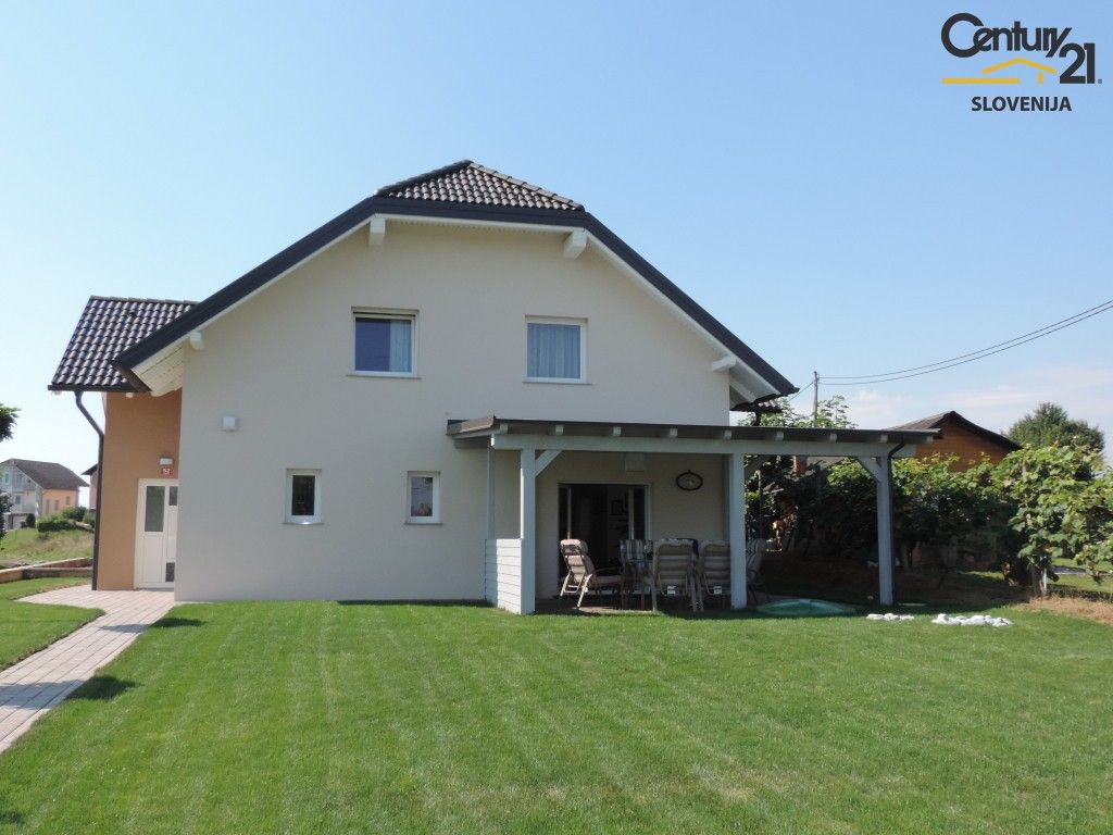 Дом в Ленарте, Словения, 146 м2 - фото 2