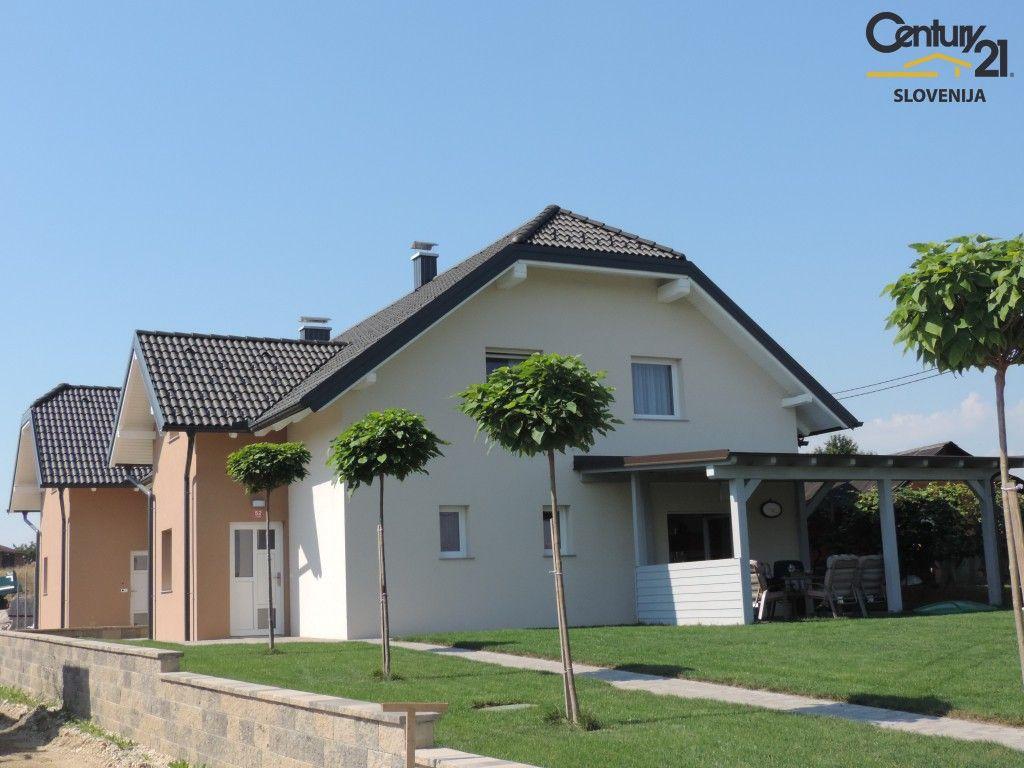 Дом в Ленарте, Словения, 146 м2 - фото 1