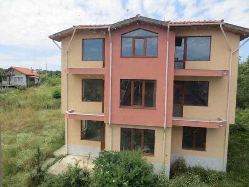 Дом в Бургасской области, Болгария, 926 м2 - фото 1