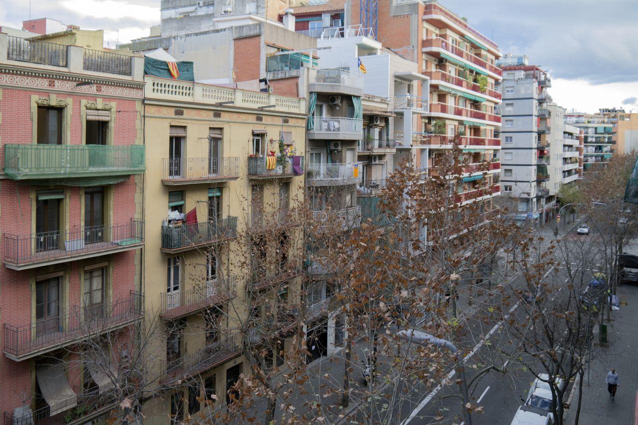 Квартира в Барселоне, Испания, 104 м2 - фото 1