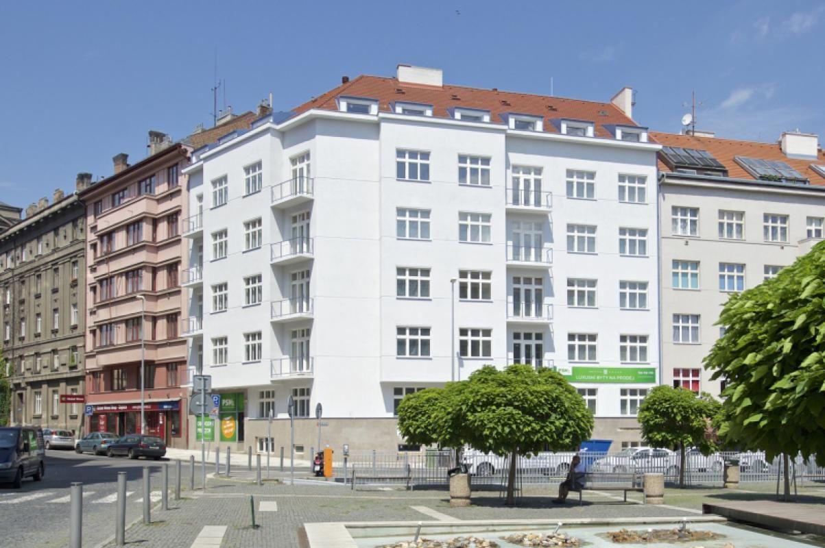 Квартира в Праге, Чехия, 84 м2 - фото 1