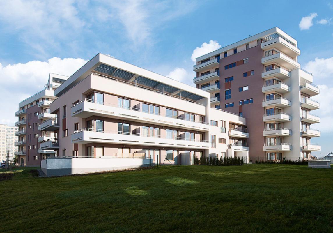 Квартира в Праге, Чехия, 28 м2 - фото 1