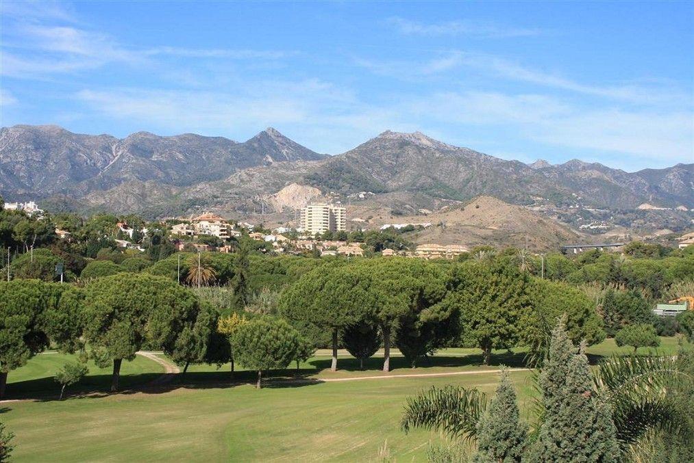 Пентхаус в Марбелье, Испания, 430 м2 - фото 1