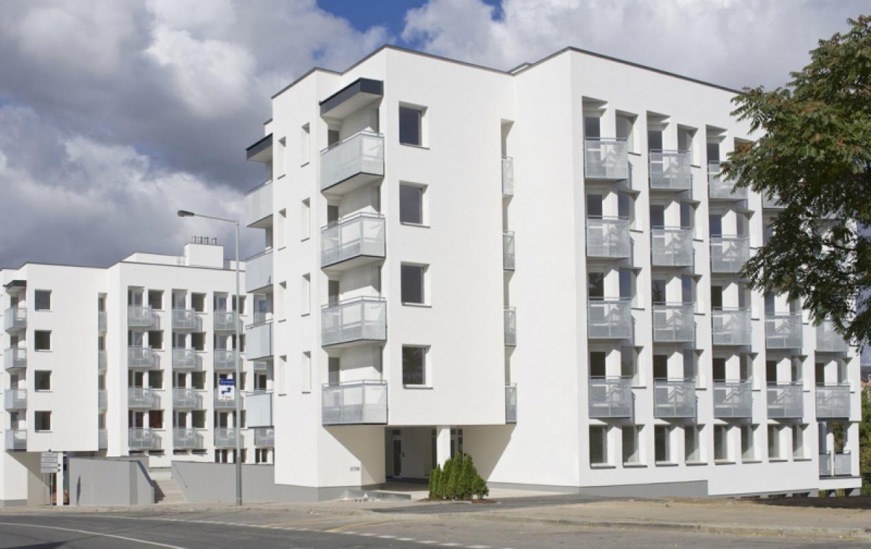 Квартира в Праге, Чехия, 21 м2 - фото 1