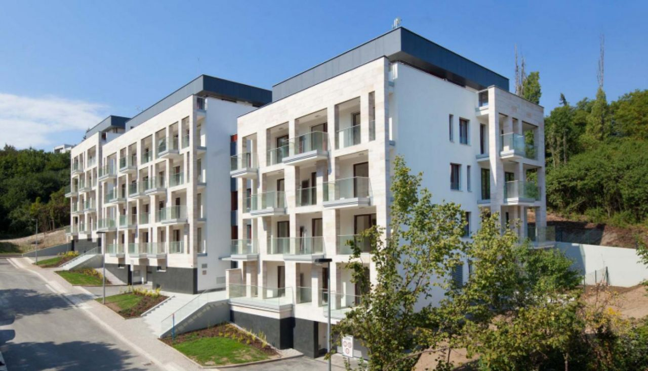 Квартира в Праге, Чехия, 53 м2 - фото 1
