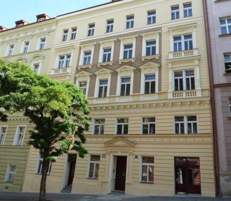 Квартира в Праге, Чехия, 136 м2 - фото 1