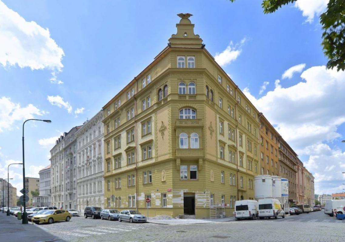 Квартира в Праге, Чехия, 184 м2 - фото 1